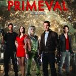 Contest Reminder: Win Primeval Volume 3 on DVD!