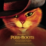Contest: Win the Puss in Boots Soundtrack on CD!