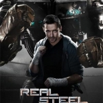 Contest Reminder: Win Real Steel on Blu-ray!