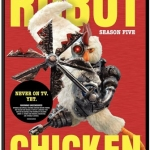 Contest Reminder: Robot Chicken Season 5