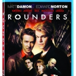 Contest Reminder: Rounders on Blu-ray
