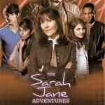 Contest Reminder: The Sarah Jane Adventures Season 5