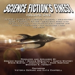 Contest Reminder: Sci Fi's Finest Volume 1 on CD