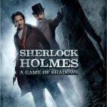 Contest Reminder: Sherlock Holmes: A Game of Shadows on Blu-ray and DVD