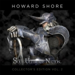 Contest Reminder: Howard Shore's Soul of the Ultimate Nation Collectors Edition Vol 2 on CD