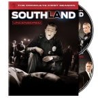 Contest: Win Southland The Complete First Season on DVD!