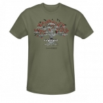 Contest Reminder: Win a Game of Thrones Stark Family Tree T-Shirt!
