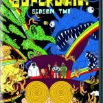 Contest Reminder: Superjail Season 2 DVD