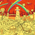 Contest Reminder: Superjail! Season One DVD