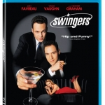 Contest Reminder: Swingers on Blu-ray