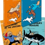 Contest Reminder: Tintin Prize Pack