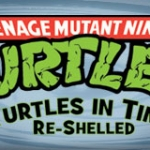 Xbox Live Arcade: TMNT Turtles in Time Re-Shelled