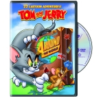 Contest Reminder: Tom & Jerry: Around the World