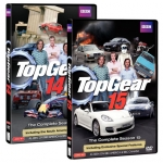 Contest Reminder: Top Gear 14 and 15