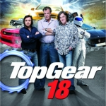 Contest Reminder: Top Gear 18 on DVD