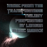 Contest Reminder: Music from the Transformers Trilogy on CD