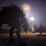 First In-Game Footage from Funcom's The Secret World