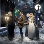 Contest: Win Doctor Who: A Christmas Carol on DVD!