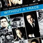 Contest Reminder: Without a Trace Season 3 on DVD